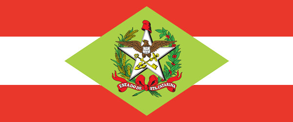 Concurso Santa Catarina