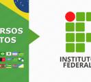 Concurso Instituto Federal - IF