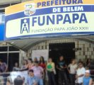Concurso FUNPAPA