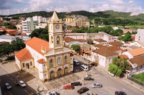 Concurso Prefeitura de Cláudio – MG