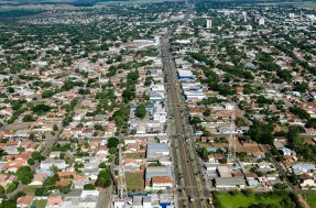 Processo Seletivo Prefeitura de Paranavaí – PR
