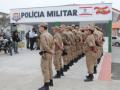 Polícia Militar - PM - SC