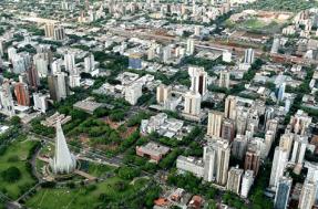 Concurso Prefeitura de Maringá – PR