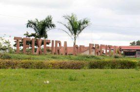 Processo Seletivo  Prefeitura de Teixeira de Freitas – BA