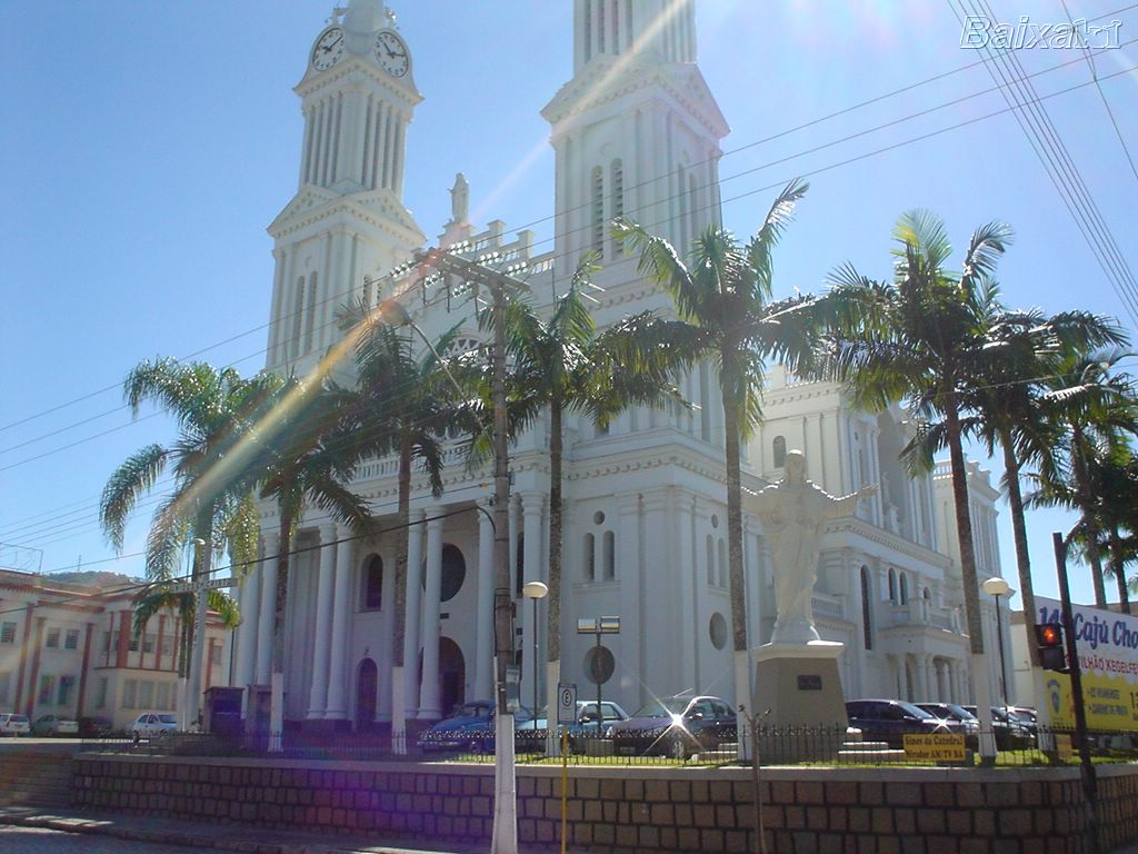 Prefeitura de Rio do Sul – SC abre concurso