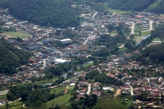Concurso Prefeitura de Santo Amaro da Imperatriz – SC