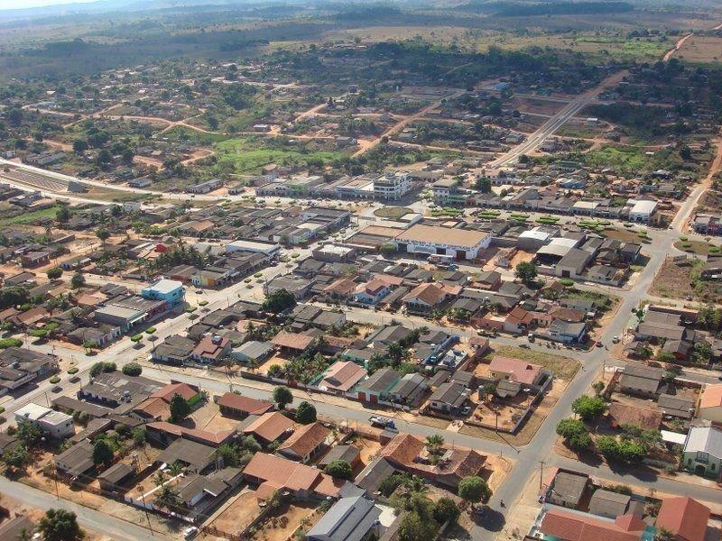 Processo Seletivo Prefeitura de Nova Brasilândia – MT
