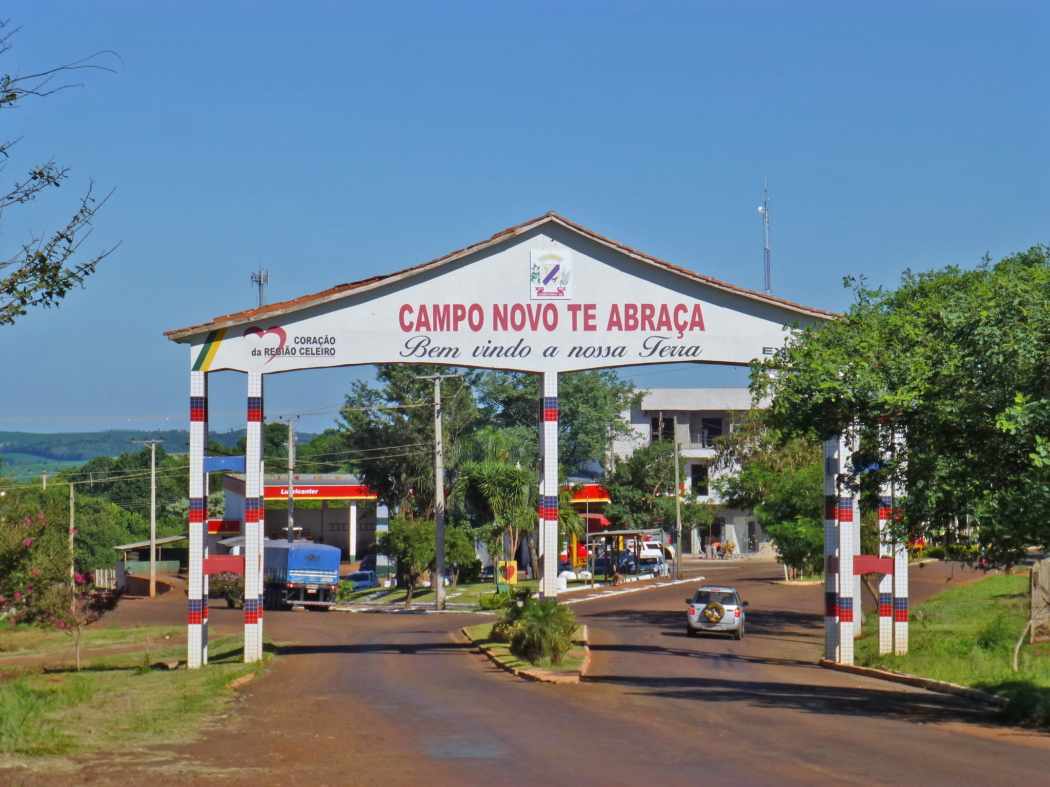 Prefeitura de Campo Novo – RS abre concurso público