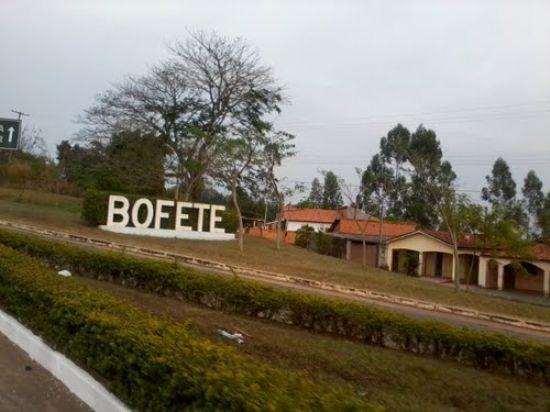 Concurso Bofete-SP