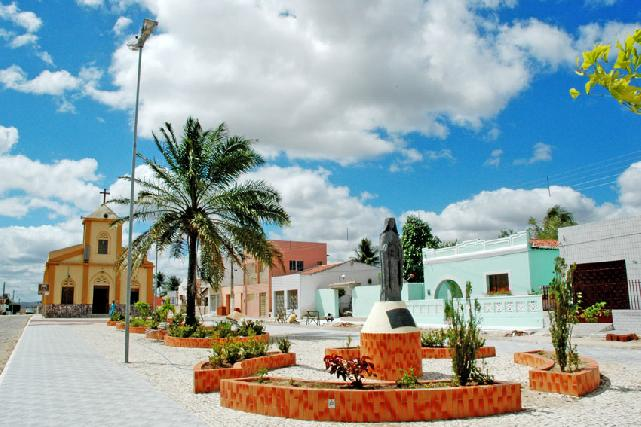Prefeitura Tangará – RN abre processo seletivo