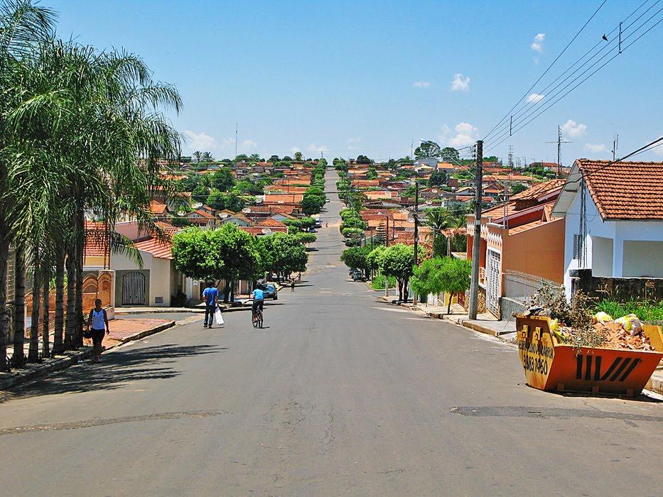 Prefeitura de Rinópolis – SP abre concurso público