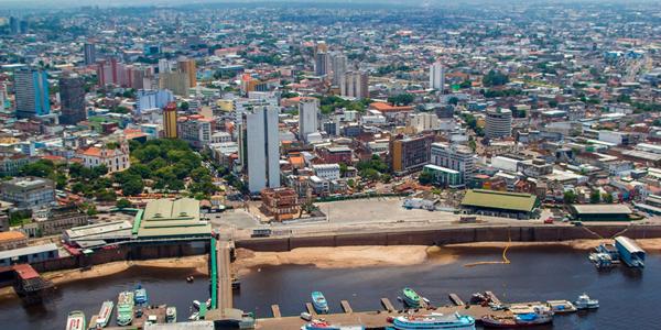 Concurso Manaus AM