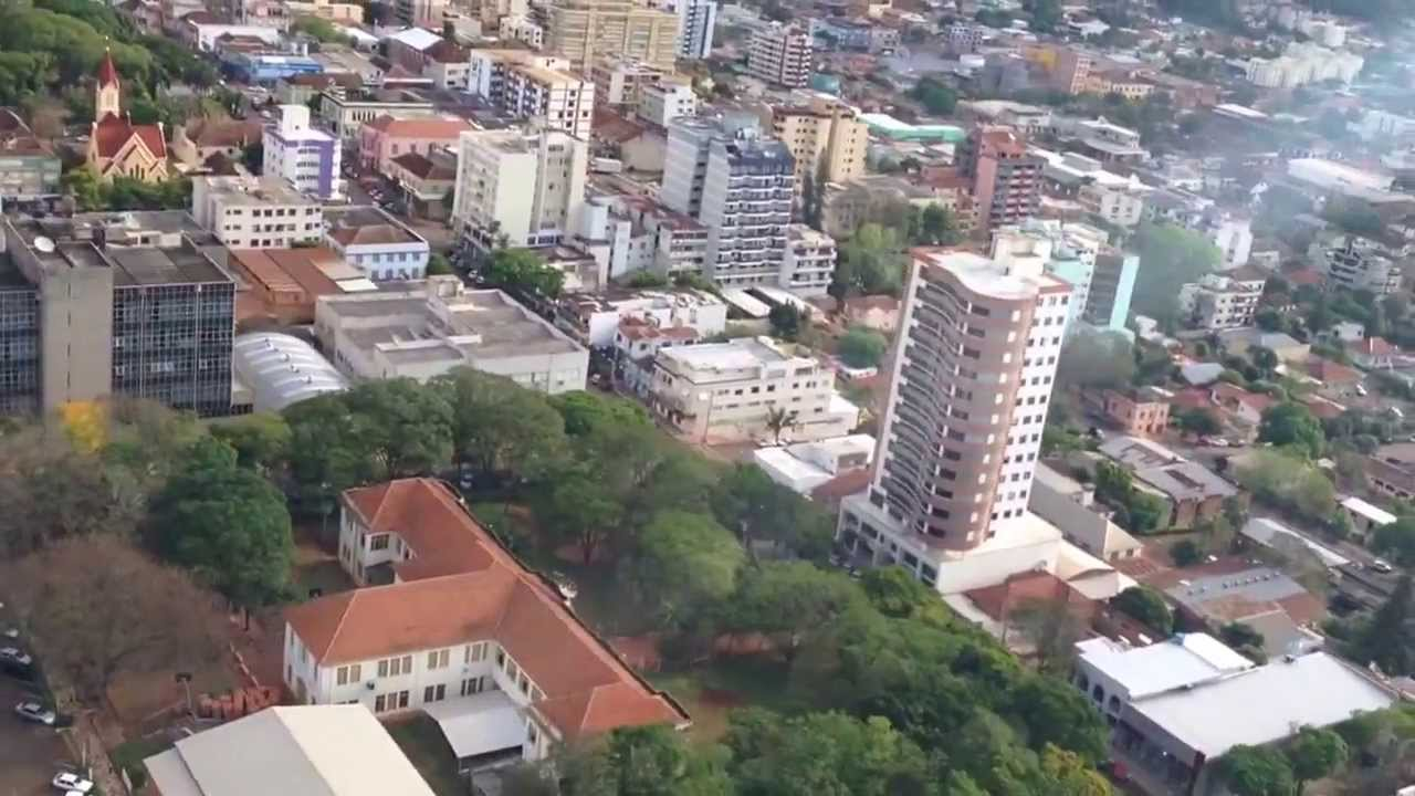 Prefeitura deIjuí – RS abre concurso público
