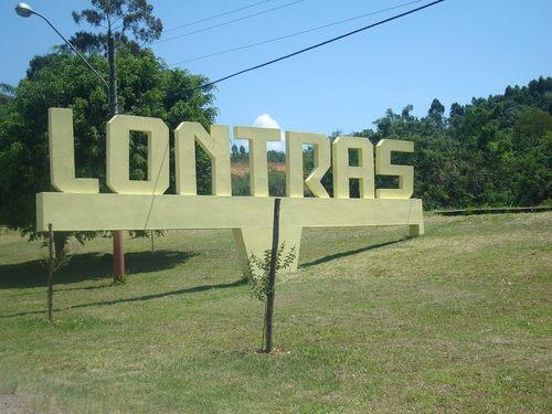 Prefeitura de Lontras – SC abre concurso público