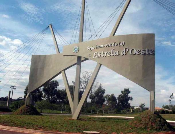 Prefeitura de Estrela D'Oeste – SP abre concurso público