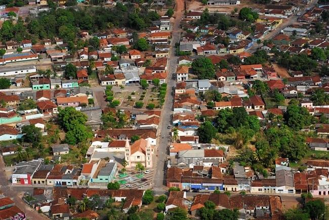 Concurso Alto Paraguai - MT