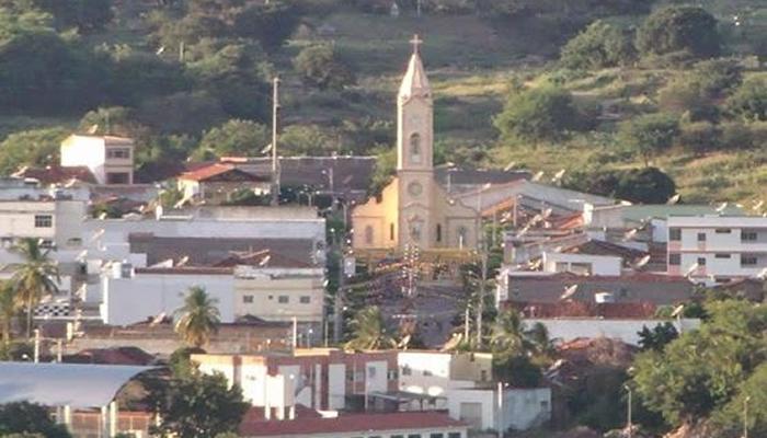 Processo Seletivo Prefeitura de Carnaíba - PE