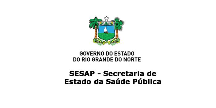 Concurso SESAP