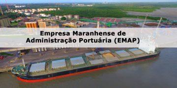 Concurso EMAP-MA