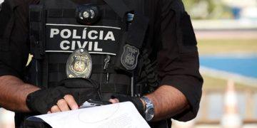 Concurso Polícia Civil - PC
