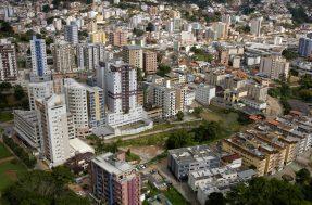 Prefeitura de Viçosa – MG abre concurso público