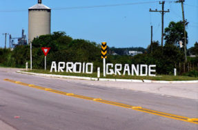 Concurso Prefeitura de Arroio Grande – RS