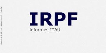 IRPF - Informes ITAÚ