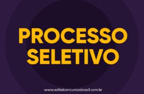 Processo Seletivo Prefeitura de Tapiratiba – SP
