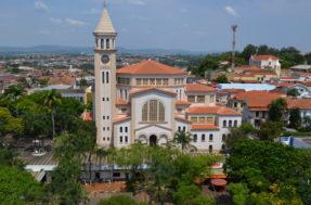 Câmara de Itapira – SP abre concurso público