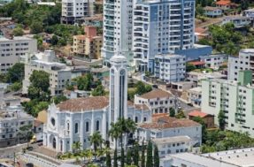Processo Seletivo Prefeitura de Joaçaba – SC