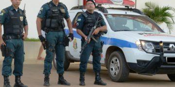 Concurso Polícia Roraima