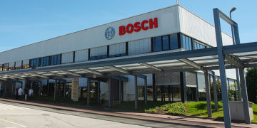 Bosch vagas