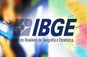 Processo Seletivo IBGE