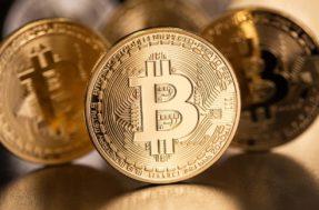 Bitcoin: Moeda Digital