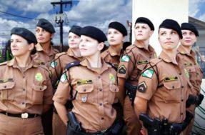 Concurso Polícia e Corpo de Bombeiros Militar – PR