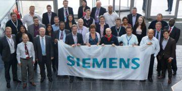 Vagas de Emprego Siemens