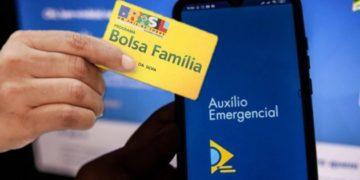 Auxílio Emergencial Bolsa Família